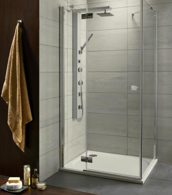 Cabina de dus – Idei de design confortabil pentru baia ta.