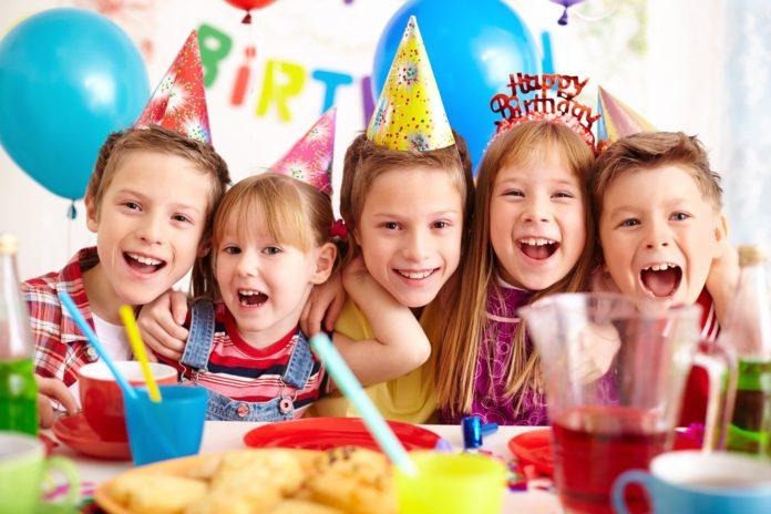 3 aspecte care pot garanta succesul unei petreceri pentru copii