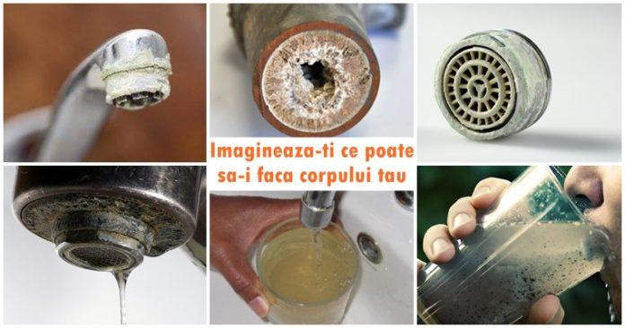 Dedurizarea apei cu dispozitive Comfort