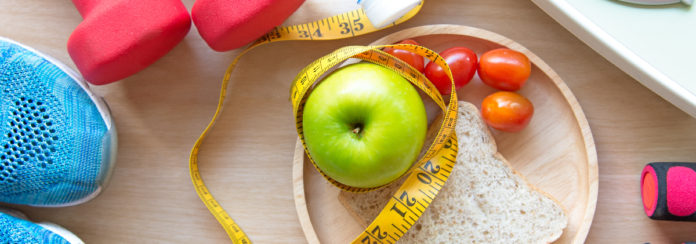 Puterea dietei cu iFit