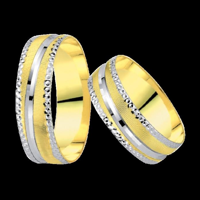 Verighete de aur pentru nunta ta