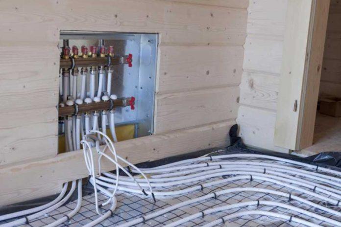 Incalzirea electrica in pardoseala