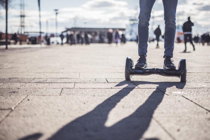 Servicii profesionale de reparații trotinete electrice și hoverboard-uri