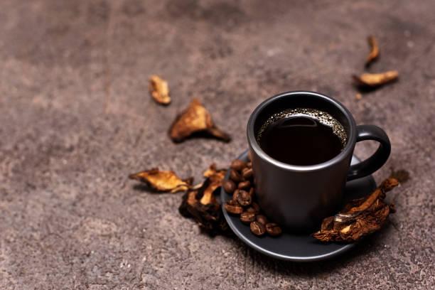 Cafea cu ganoderma, beneficii reale
